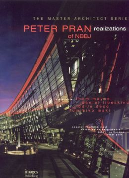 Peter Pran Realizations: The Mater Architect Series