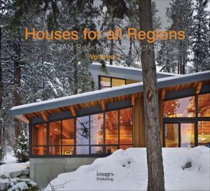Houses for All Regions II: CRAN Residential Collection
