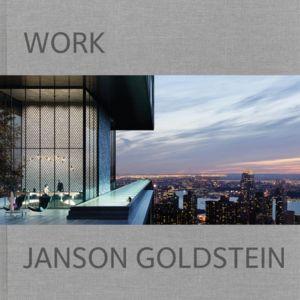 Janson Goldstein: Work