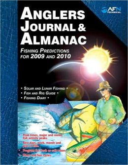 Anglers Journal and Almanac