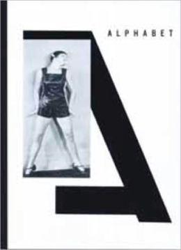 Alphabet - Karel Teige (redstone Postcard Book)
