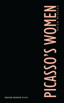 Picasso's Women: Eight Monologues