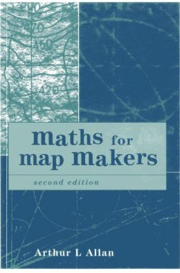 Maths and Map Makers