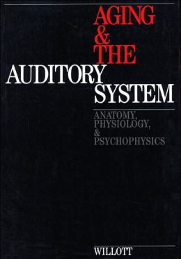 Aging and the Auditory System: Anatomy, Psysiology and Psychophysics