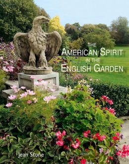 American Ancestry in the English Garden