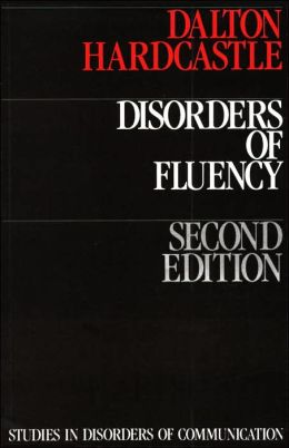 Disorders of Fluency