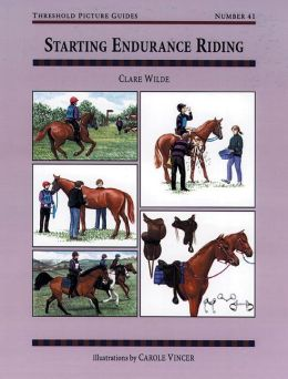 Starting Endurance Riding