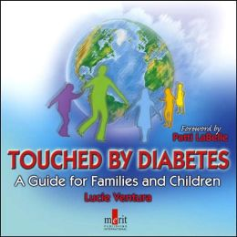 Touched by Diabetes: Guide for Family and Children