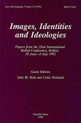 Images,Identities and Ideologies