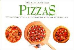 Pizzas: Step-by-Step Instructions