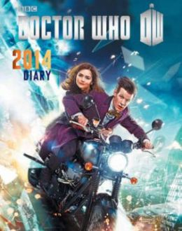 Doctor Who Diary 2014