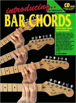 Introducing Bar Chords