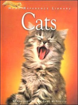 Home Reference Library: Cats