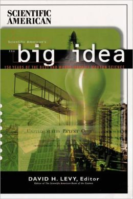 Scientific American: The Big Idea