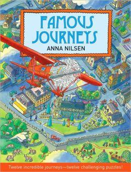 Famous Journeys
