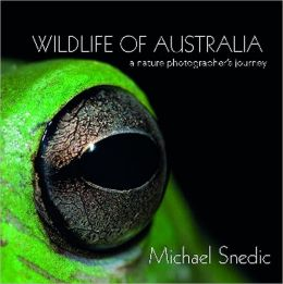 Wildlife of Australia: A Nature Photographer's Journey