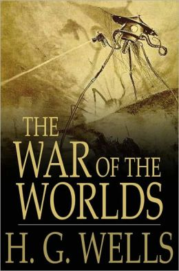 war of the worlds by hg wells essay