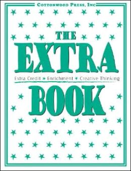 Extra Book: Extra Credit, Enrichment, Creative Thinking
