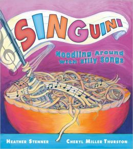 SINGuini: Noodling Around with Silly Songs