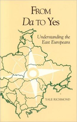From Da to Yes: Understanding the East Europeans