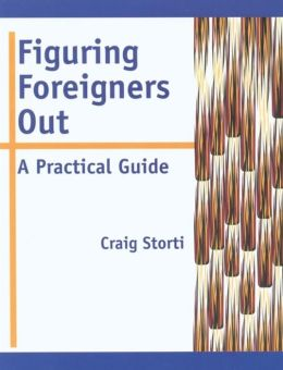 Figuring Foreigners out: A Practical Guide
