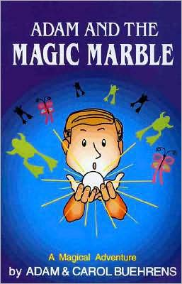 Adam and the Magic Marble: A Magical Adventure