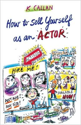 How to Sell Yourself as an Actor