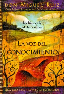 La voz del conocimiento (The Voice of Knowledge)