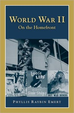 World War II: On the Homefront