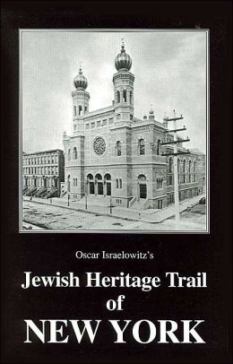 Jewish Heritage Trail of New York