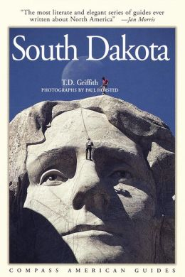 Compass South Dakota (Fodor's Compass American Guides) (1998)