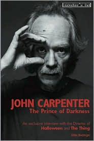 John Carpenter: Prince of Darkness