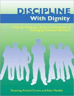 Discipine with Dignity for Challenging Youth