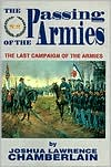 Passing of the Armies: The Last Campaign of the Armies