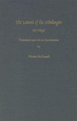 The Lament of the Nibelungen