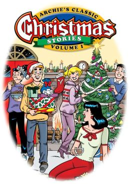 Archie's Classic Christmas Stories