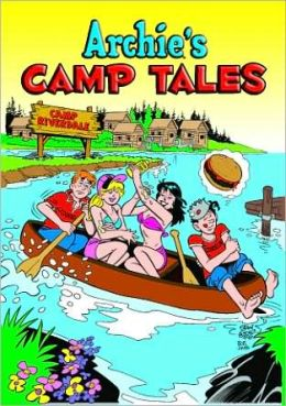 Archie's Camp Tales, Volume 1