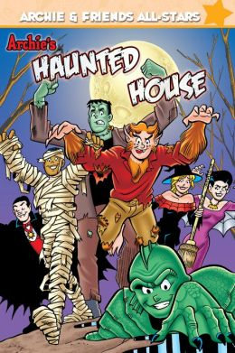 Archie and Friends All Stars, Volume 5: Archie's Haunted House