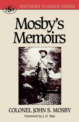 Mosby's Memoirs