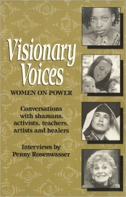 Visionary Voices: Women on Power