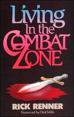 Living in the Combat Zone