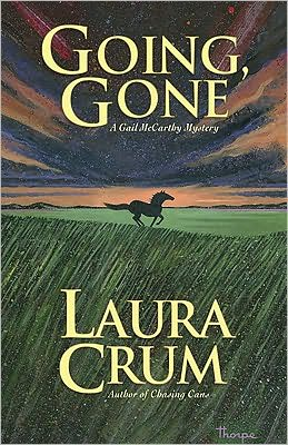 Going, Gone: A Gail McCarthy Mystery