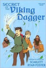 Secret of the Viking Dagger