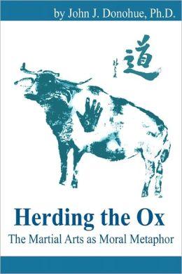 Herding The Ox