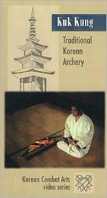 Kuk Kung: Traditional Korean Archery