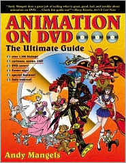 Animation on DVD: The Ultimate Guide