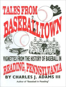Tales from Baseball Town