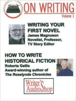 On Writing, Volume 1