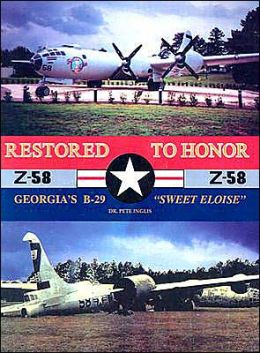 Restored to Honor: Georgia's B-29
