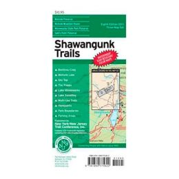 Shawangunk Trails